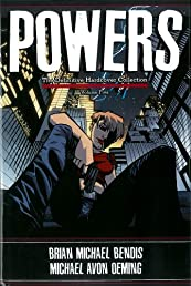 Powers: The Definitive Collection - Volume 5
