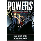 Powers: The Definitive Collection 5par Brian Michael Bendis