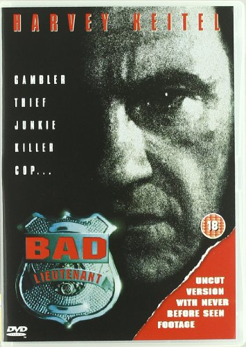 Bad Lieutenant [DVD] [Import]