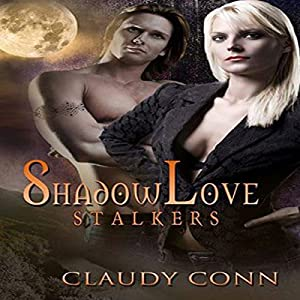 ShadowLove Stalkers Audiobook