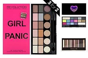 Makeup Revolution London Makeup Revolution London Extraordinary Girl