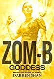 img - for Zom-B Goddess book / textbook / text book