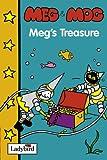 Meg's Treasure (Meg and Mog Books) Helen Nicoll