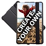 Marware Black Folio Microshell Kindle Fire Cover - Create Your Own