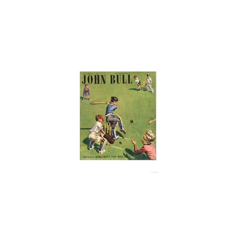 A2 Print World War 1 John Bull Recruitment  Poster A3