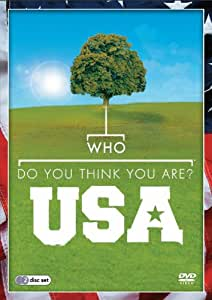 Who Do You Think You Are - U.S. [DVD]