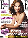 Elle - Swedish ed