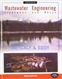 img - for Wastewater Engineering: Treatment and Reuse - International Edition book / textbook / text book
