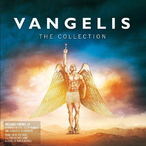 Vangelis - The Collection - Zortam Music