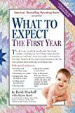 img - for by Heidi Murkoff (Author)What to Expect the First Year (Paperback) book / textbook / text book