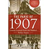 The Panic of 1907: Lessons Learned from the Market's Perfect Stormby Robert F. Bruner