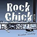 Rock Chick Regret Audiobook by Kristen Ashley Narrated by Susannah Jones