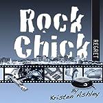 Rock Chick Regret | Kristen Ashley