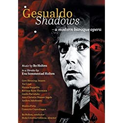 Gesualdo Shadows