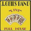 Full House Live [Remastered]