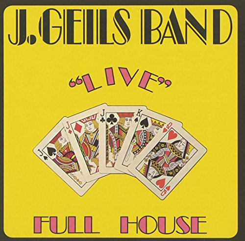The J. Geils Band - Sounds of the Seventies FM Rock II - Zortam Music