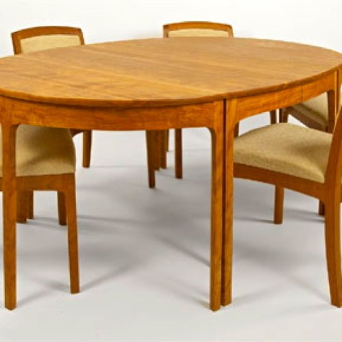 Overstock Large Dining Table POSH DINING ROOM FURNITURE