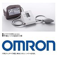 オムロン HEM-4500-SOL 上腕式手動ソーラー血圧計