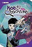 Kat & Mouse Volume 4