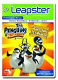 LeapFrog Leapster Learning Game: Penguins of Madagascar