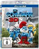 Die Schlümpfe [3D Blu-ray]