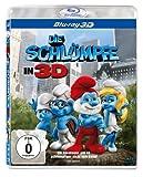 DVD Cover 'Die Schlümpfe [3D Blu-ray]