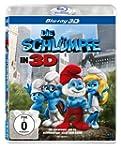 Die Schl�mpfe [3D Blu-ray]