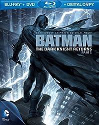 Batman: Dark Knight Returns P1 [Blu-ray]