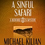A Sinful Safari  | Michael Kilian