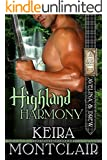 Highland Harmony: Avelina and Drew (Clan Grant Series Book 8)