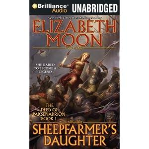 Sheepfarmer's Daughter - Elizabeth Moon