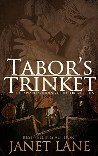 Tabor's Trinket by Janet Lane ebook deal