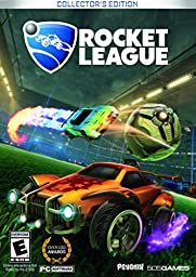 Rocket League: Collector\'s Edition - PC