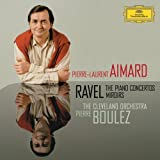 Ravel: the Piano Concertos/Mir