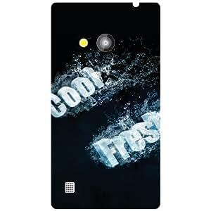 Nokia Lumia 720 - Cool Phone Cover