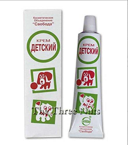 Rash Cream For Kids front-1061215