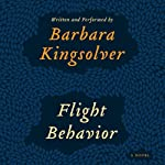 Flight Behavior | Barbara Kingsolver