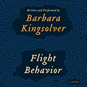Flight Behavior | [Barbara Kingsolver]