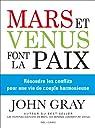 Mars et Venus font la paix par Gray