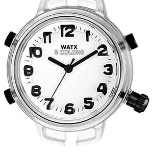 Amazon.com: Womans watch RELOJ WATX & COLORS XS BIG BEN RWA1550