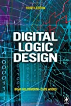Digital Logic Design, Fourth Edition