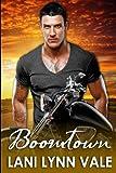 Boomtown (Freebirds) (Volume 1)