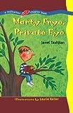 Marty Frye, Private Eye (0805082204) by Tashjian, Janet