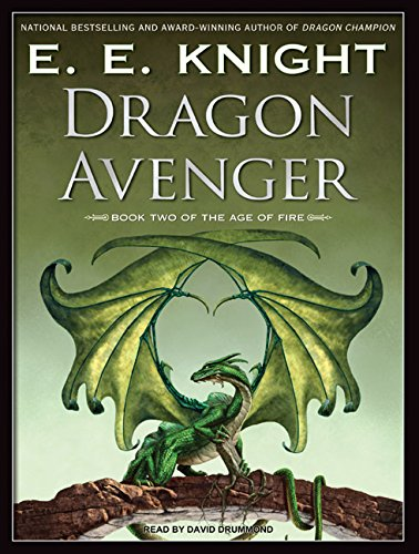 Dragon Avenger (Age of Fire)