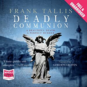 Deadly Communion | [Frank Tallis]