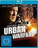 Urban Warfare - Russisch Roulette - Ungeschnittene Fassung / The True Justice Collection [Blu-ray]