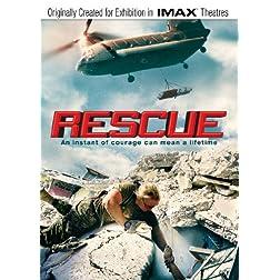 Rescue (IMAX)