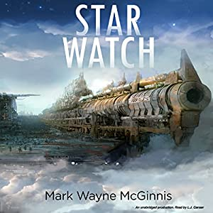 Star Watch Audiobook