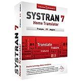 Systran 7 Home Translator Anglais/Francais/Anglais...