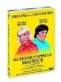 echange, troc Ma femme s'appelle Maurice